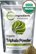 Micro Ingredients USDA Organic Triphala Powder, 250 grammes