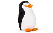 Happy Feet - DreamWorks Madagascar - 30cm Plush Toy - Skipper