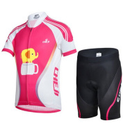 Children Jersey Set - Jacket Outdoor Clothing Shorts Kids Riding Equipment--513