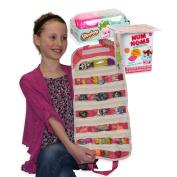Num Noms Shopkin Compatible Toy Organiser Bundle