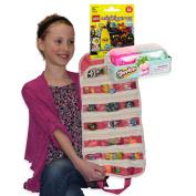 Shopkins Compatible Toy Organiser Bundle