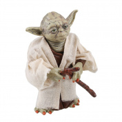 Star Wars 7 The Force Awakens Jedi Knight Master Yoda Figure Toys Gifts
