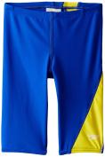 Speedo Big Boys' Boy's Revolve Splice Jammer Swimsuit