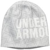 Under Armour Girls' Graphic Beanie