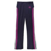 Adidas Side Stripes Yoga Pants - Girls 15-16 X-LARGE