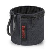 EasyAcc Mini Bluetooth Speaker/ Etekcity RoverBeats T3/ TaoTronics Wireless Speaker/ BLKBOX POP360 Carry Bags Case Portable Wearable Lightweight Jeans Bag