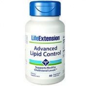 Advanced Lipid Control 60 vegetarian capsules-PACK-3