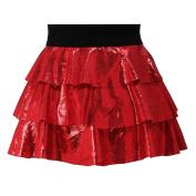 High Quality Glitter and Sparkle Running Skirt Tutu