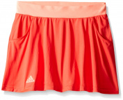 adidas Girl's Tennis Club Skort