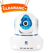 Wireless Camera, JOOAN 770 HD 720P Network Camera Video Monitoring Security Surveillance with Two-way Audio
