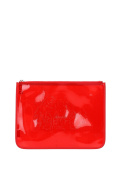 F121SA60721K21 Kenzo Clutches Women PVC Red