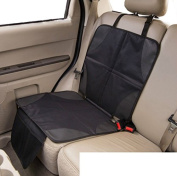 Design61 Child Seat Case Cushion Pad Car Seat Cover Seat Protector with Car Seat Organiser