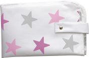 Dooky - Care 126465 Nappy Bag Pink Star
