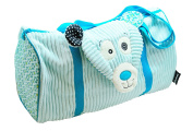 Les Deglingos Weekend Bag illicos The Polar Bear