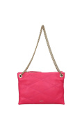 LWBGRSL6EGYAP1655 Lanvin Shoulder Bags Women Leather Pink