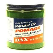 Dax Pomade (Bergamot) 220ml Jar