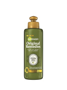 Olive Oil in Cream Mythical 200 ml of Original Remedies