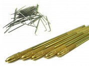 Ventilating Germany Needle for making or repairing Lace Wig or Front Lace Wig