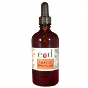 CACAY OIL 100% Natural - Caryodendron Orinocense Seed Oil 100ml by EOD - Essential Oils Direct