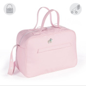 Pasito a Pasito - Bag Layette Elodie Leatherette Pink