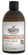 MI REBOTICA - SHAMPOO WITH NATURAL ONION EXTRACT,STIMULANTS THE HAIR GROWTH 500 ML