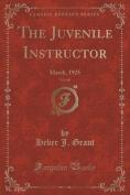 The Juvenile Instructor, Vol. 60