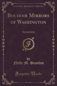 Boudoir Mirrors of Washington