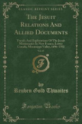 The Jesuit Relations and Allied Documents, Vol. 65