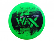 Morfose Matte Wax Styling Wax by MORFOSE
