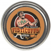 Fisticuffs Moustache Wax Fisticuffs Strong Hold Moustache Wax 30ml Tin