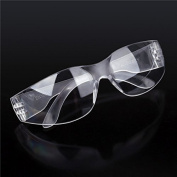 Yongse Workplace Safety Goggles Eyes Clear Protective Glasses Dust Anti-fog