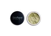 Bare Face Minerals Loose Powder Waterproof Eyeshadow | Natural Eyeshadow | Matte Eyeshadow | Shimmer Eyeshadow | Sparkly Eyeshadow | Mineral Eyeshadow | Eye shadow | Eyeshadows | Makeup | 2g NET