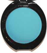 Ocuz Single Eyeshadow Mono Powder Professional Makeup - E14 Light Turquoise Matte