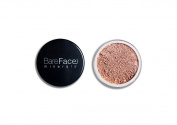 Bare Face Minerals Mineral Blush Blusher | Long Lasting | Oil Free Loose Powder Blush | Blusher Makeup | Blushers | 6g NET