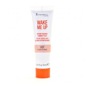 RIMMEL LONDON WAKE ME UP INSTANT RADIANCE SHIMMER TOUCH 001 FLUSH OF PEARL 14 ML* FAST .  ONCE PAYMENT IS CLEARED