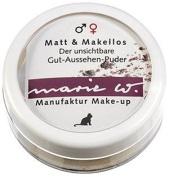 Marie W. - Matt & A Flawless - 2g