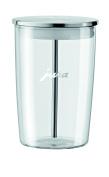 JURA 72570 Glass Milk Container, Transparent