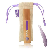 Zao Lip Polish 90cm Bamboo Container Certified Bio/Vegan Purple Lilac Shimmering) Etnik 2014 Collection Lip Gloss Lip Pen 101034
