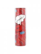 Misslyn Pop It Up Lipstick 3,5g - Colour : 41 Red My Lips