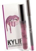 Kylie Cosmetics Lip Kit Matte Lipstick + Lip liner SPICE 100% Genuine