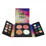 'Makeup Palette Paris Sunrise ""