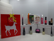 .  12pc Make Up Beauty Gift Bag ~ Mix Brands Make Up Products x 12 Items In Gift Bag ~ Special Offer ~~111~~