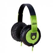 Dance SeDJ 500 DJ Headphones Green