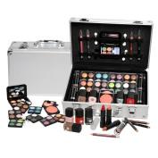 Ardisle 52 Set Vanity Case Beauty Cosmetic Make Up Storage Box Xmas Gift Box Travel