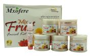 Mxofere Natural Care Skin Rejuvenation Mix Fruit Facial Kit 280 Grammes/ 290ml