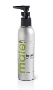 MALE Cobeco Hybrid is a water-based 2-in-1 intimate lubricant is especially developed for multifunctional use as massage gel and lubricant - 150 ml