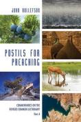 Postils for Preaching