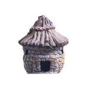 Miniature Brick House