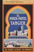 El Minza Hotel, Tangier, Morocco