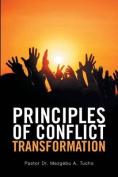 Principles of Conflict Transformation